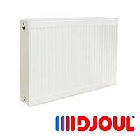 Стальной радиатор DJOUL K11 600х1600