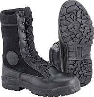 Ботинки Defcon 5 ARMY WINTER BLACK. Размер - 41. Цвет - черный 14220222
