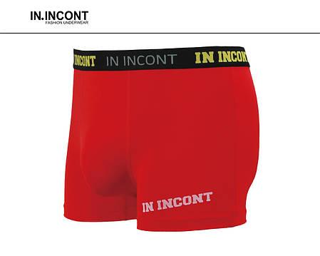 Мужские боксеры бамбук Марка «IN.INCONT»  Арт.9314, фото 2