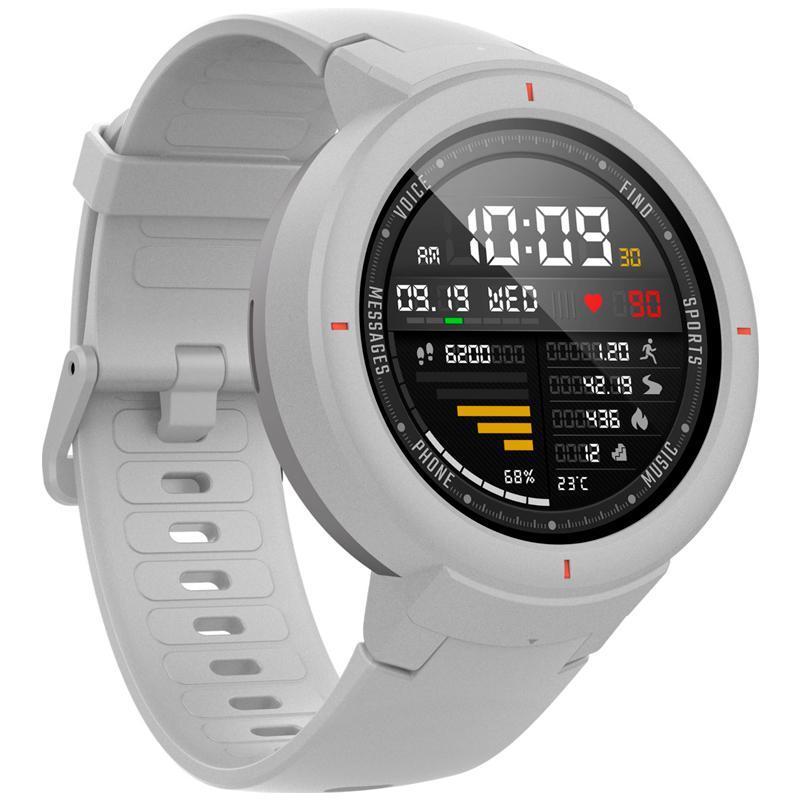 Смарт-часы Xiaomi Amazfit Verge Silver
