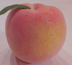 Искусственный фрукт-персик, фото 2