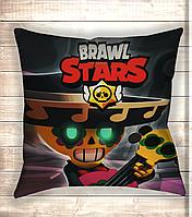 Подушка-Покка Brawl Stars
