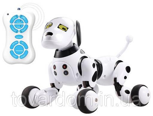 Интерактивная игрушка Собака 9007A
