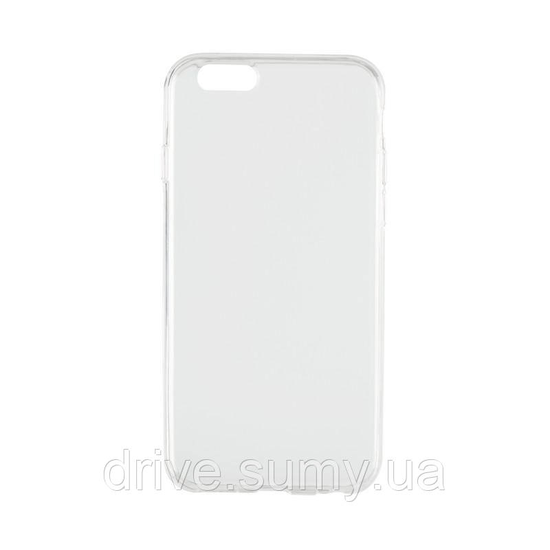 Чехол накладка для iPhone 5 Transparent Mobikin