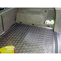 Авто коврик в багажник Opel Astra (H) 2004- Universal