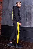 Мужской спортивный костюм / двунитка / Украина 47-1264, фото 5