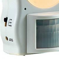 Лампа с датчиком движения Detecteur De Mouvement A Infra Rouge 612