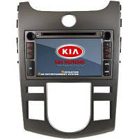 Автомагнитола штатная Kia Cerato