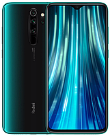 """Xiaomi Redmi Note 8 Pro 6/128 Gb Forest Green, 6.53"""", Helio G90T, 3G, 4G, NFC (Global)"""