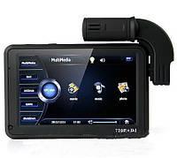 Авторегистратор DVR + GPS 5 дюймов