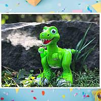 Интерактивная игрушка Динозавр 908A, фото 1
