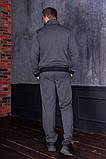 Мужской спортивный костюм / двунитка / Украина 47-1266, фото 5
