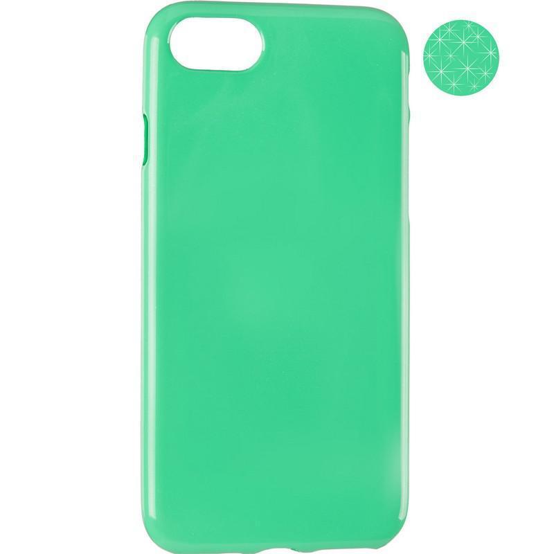 Чехол накладка для iPhone XS Max Mint Remax Copy