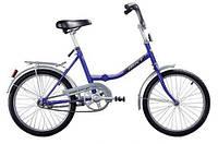 Велосипед складной АИСТ 20 (Минск)
