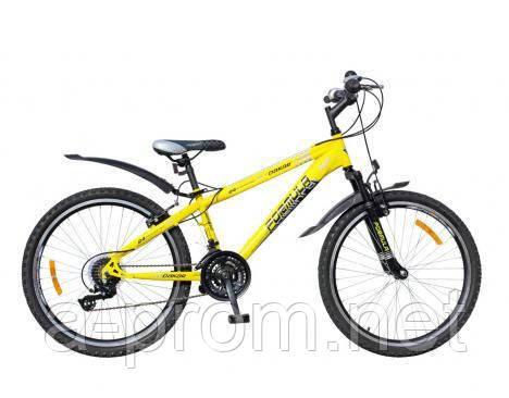 горный велосипед (MTB) мужской