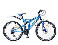 Велосипед горный 26 Formula Outlander_DD