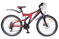 Велосипед горный 26 Formula Rodeo_DD