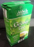 Зеленый чай Westminster классический 250 г.