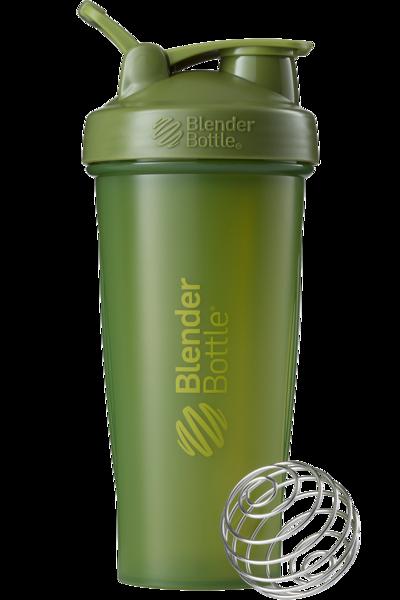 Шейкер спортивный Blender Bottle Classic Loop (820 мл)