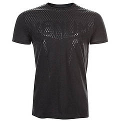 Футболка Venum Carbonix T-shirt Black