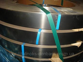 Лента нержавеющая мягкая AISI 304 08Х18Н10 0,5Х13,5 2В, фото 2