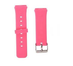 Ремінець для розумних годинників Q50 Рожевий