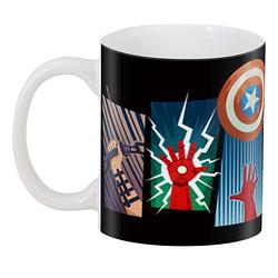 Кружка GeekLand Марвел Marvel 02.04