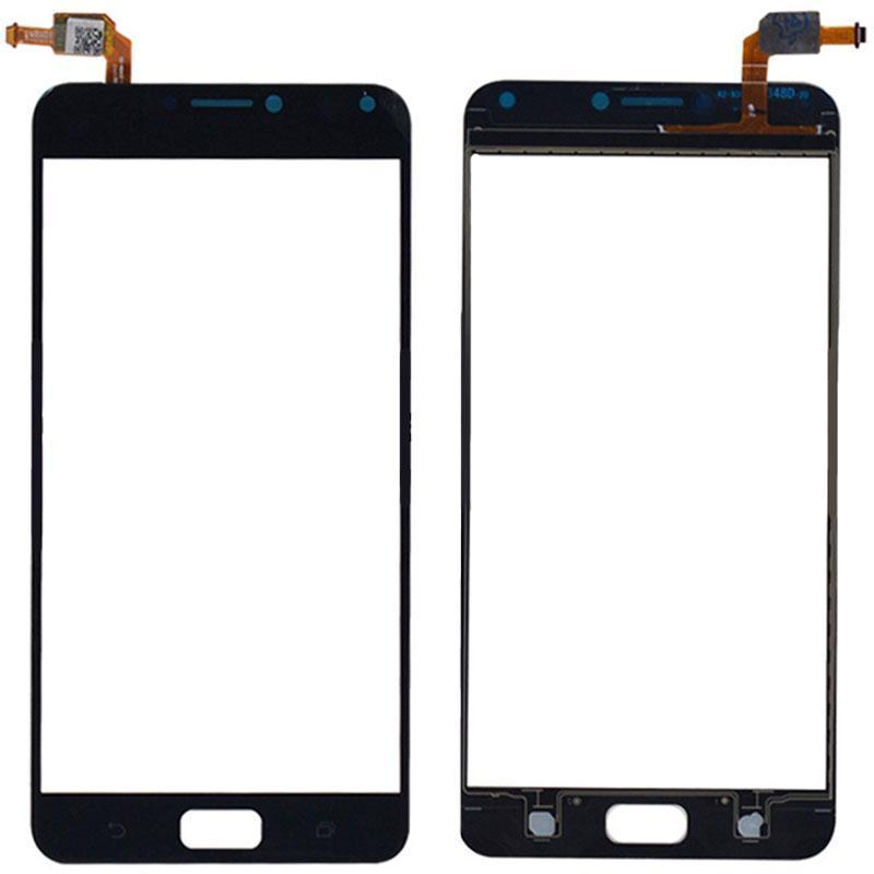 "Тачскрин Asus Zenfone 4 Max (5.5"" ZC554KL) Black"
