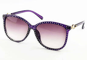 Женские солнцезащитные очки XZX 65