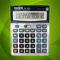 Калькулятор Casio З-1200V