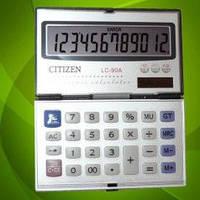 Калькулятор CITIZEN S-90