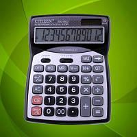 Калькулятор CITIZEN S-9833