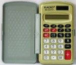 Калькулятор Kadio KD-6677A