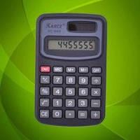 Калькулятор Karce KC-888