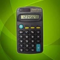 Калькулятор Kenko K402 черный