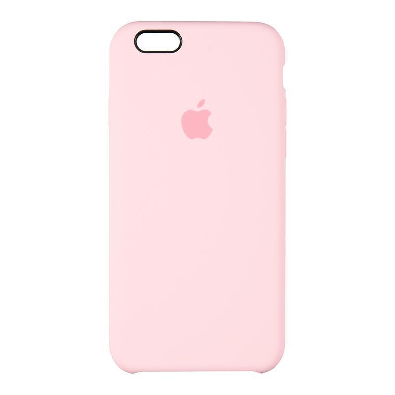 Чехол накладка для iPhone 6 Plus Sweet Pink (29) Mobikin
