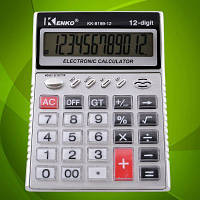 Калькулятор Kenko KK-8199-12