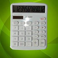 Калькулятор Sharp С-237