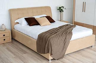 Спальня модульная Кофе Тайм (Embawood) карамель, фото 3