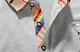 Burberry Чоловіча футболка поло барберрі, фото 9