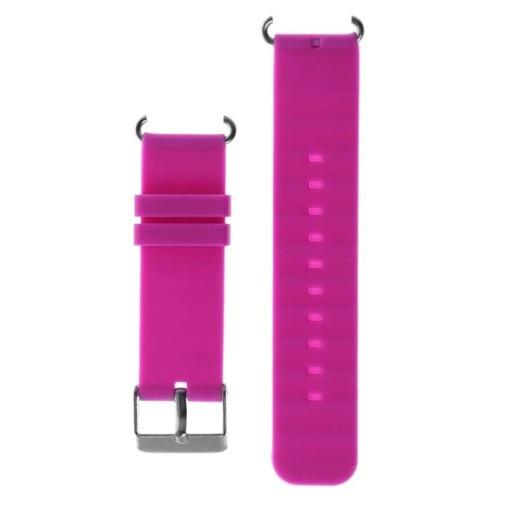 Ремешок для умных часов Q100 Розовый