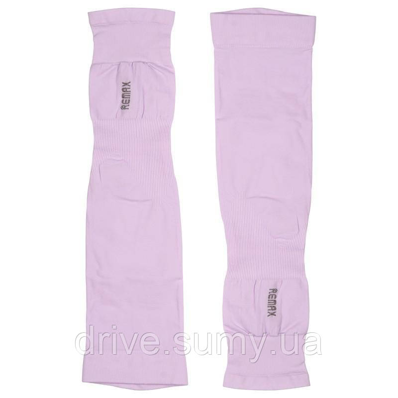 Remax (OR) RT-IS01 Sun Protection Cooling Arm Violet