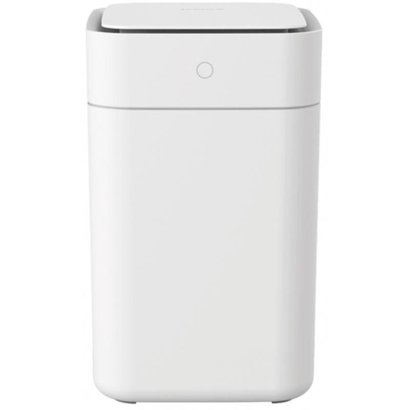 Xiaomi TOWNEW T1 White (Умная корзина для мусора)