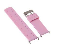 Ремешок для умных часов Q100s Розовый, фото 2