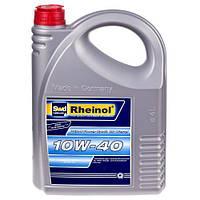 Моторное масло  Rheinol Primol Power Synth CS Diesel  10W-40 4L (п/с) (CS Diesel /31344,481)