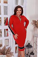 Сукня жіноча весняна ошатне батал розміри 50-52 54-56 58-60 62-64 Новинка 2020 є багато кольорів