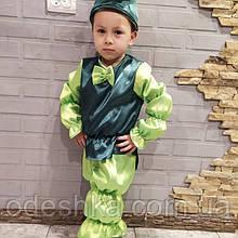 Дитячий карнавальний костюм Коника