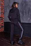 Женский спортивный костюм / двунитка / Украина 47-2256, фото 5