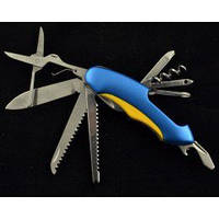 Нож многофункциональный KG501