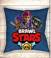 Подушка-Вперед Brawl Stars